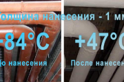 Термоизоляционная краска
